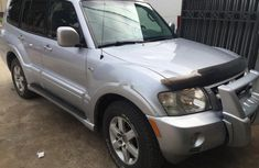 Mitsubishi Montero 2005 ₦2,900,000 for sale