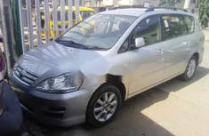 2000 Toyota Avensis Manual Petrol well maintained for sale