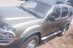 Nissan Xterra 2003 Automatic Petrol ₦950,000 for sale