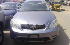 Toyota Matrix 2004 Automatic Petrol ₦1,750,000 for sale
