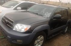 Toyota 4-Runner 2003 Automatic Petrol ₦3,500,000 for sale