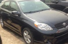 2005 Toyota Matrix Automatic Petrol well maintained for sale
