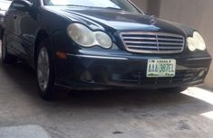Mercedes-Benz C280 2006 Automatic Petrol ₦1,200,000 for sale