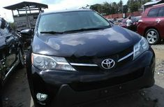 2014 Toyota RAV4 Automatic Petrol well maintained for sale