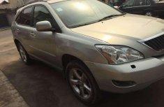 Lexus RX 2007 Automatic Petrol ₦2,700,000 for sale