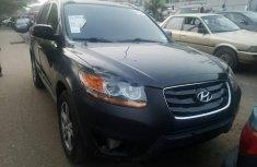 Almost brand new Hyundai Santa Fe Petrol 2012 for sale