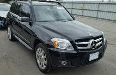 Mercedes Benz GLK350 4MATIC 2014  for sale