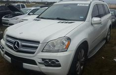 Mercedes Benz 2015 white for sale