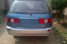 2001 Toyota Panic blue for sale