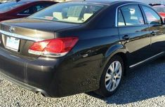 Clean Honda Accord 2000 black for sale