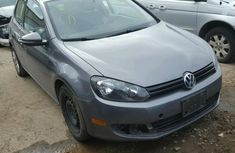 Volkswagen Golf 2012  for sale