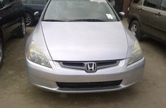2007 Clean Honda Accord for sale