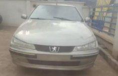 2002 Peugeot 406 for sale