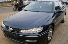2003 Peugeot 406 for sale