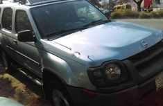 Nissan Xterra 2002 Petrol Automatic Grey/Silver for sale