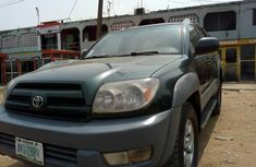 2004 Almost brand new Toyota 4-Runner Petrol for sale