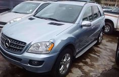 2008 Mercedes-Benz ML350 for sale in Lagos