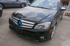 2009 Mercedes-Benz C320 for sale