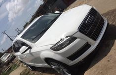 2014 Almost brand new Audi Q7 Petrol for sale