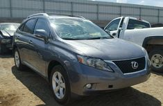2012 Lexus RX 350 for sale