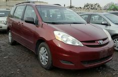 Good used 2006 Toyota Sienna for sale