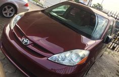 Good used Toyota Sienna 2009 for sale