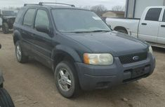 2003 Ford Escape in good condition for sale