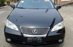 Good used Lexus ES350 2008 for sale