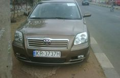Good used 2003 Toyota Avensis for sale