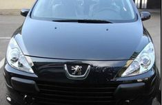 Good used Peugeot 307 2011 for sale