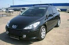 Good used Peugeot 307 2009 for sale