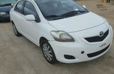 Good used Toyota Yaris 2012 for sale