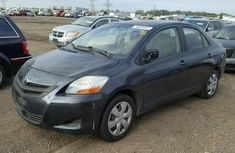 Good used Toyota Yaris 2013 for