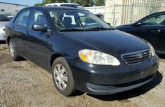 Toyota Corolla 2006 in good condition for sale
