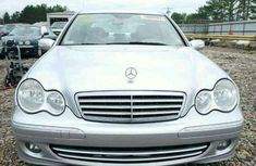 Clean Tokunbo used 2009 Mercedes Benz E300 silver for sale