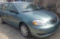 Toyota Corolla 2007 for sale