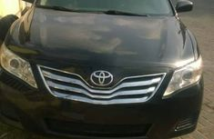 2010 Toyota Camry for sale