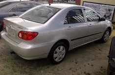 2008 Toyota cCrolla for sale