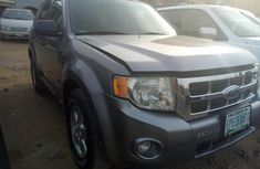 2008 Ford Escape for sale in Lagos