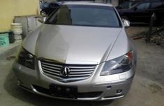 2008 Acura TSX for sale in Lagos
