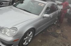Mercedes-Benz C230 2007 Automatic Petrol ₦3,300,000 for sale