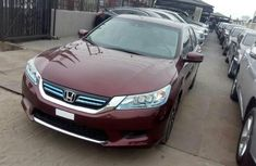 2015 Honda Accord Petrol Automatic for sale