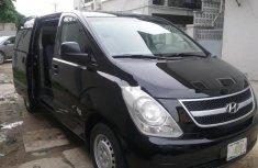 Hyundai H1 2009 Manual Petrol ₦5,000,000 for sale