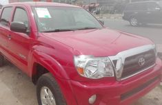 2008 Toyota Tacoma Automatic Petrol well maintained for sale