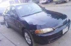 1994 Honda Civic for sale in Lagos