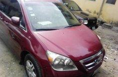 Honda Odyssey 2006 ₦950,000 for sale