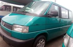Volkswagen Caravelle 2000 Manual Petrol ₦1,600,000 for sale