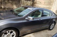 Almost brand new Acura TL Petrol 2009 for sale