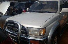 2002 Toyota 4-Runner for sale in Lagos