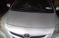 Almost brand new Toyota Yaris Petrol 2007 for sale